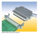 Metal Interface Housings RFI E